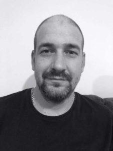 Takács Tibor épületgépészeti üzletágvezető